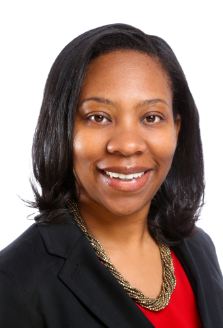 Shevon Rockett has joined Dorsey as a Partner in the Products Liability practice group in New York. (Photo: Dorsey & Whitney LLP)