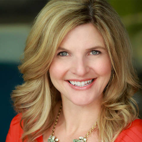 Heidi Spirgi, Chief Marketing and Strategy Officer, Cornerstone (Photo: Business Wire)
