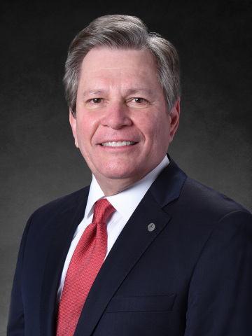 Fluor confirms Carlos Hernandez as its Chief Executive Officer (Photo: Business Wire)