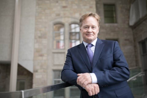 Brent Zettl, President and CEO of ZYUS Life Sciences Inc.