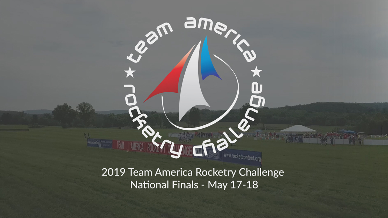 Originally conceived as a celebration of a century of flight, the Team America Rocketry Challenge has become AIA's signature STEM initiative and is supported by a broad array of aerospace and defense industry companies – led by Diamond Sponsor Raytheon – who see the challenge as a way to inspire the next generation of engineers and scientists who will power the industry.