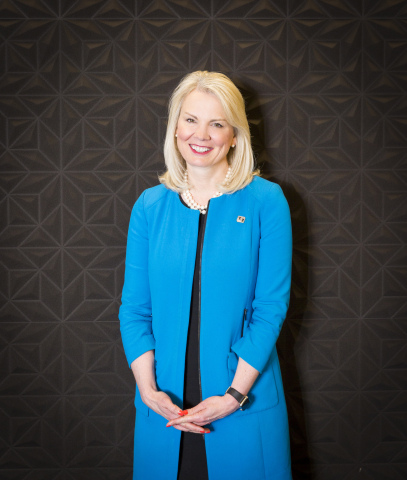 Teresa Tanner to Step Away from Chief Administrative Officer Role at Fifth Third Bancorp (Photo: Bus ...