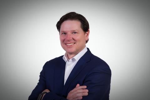 Vince Fertitta, Sanctuary Wealth President of Wealth Management (Photo: Business Wire)