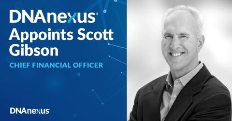 Scott Gibson (Photo: Business Wire)