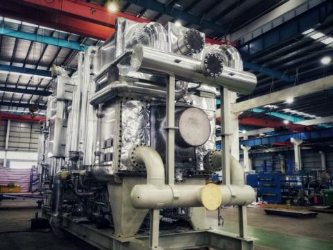 Heat-Pump_13MW_Brive (c) CNIM