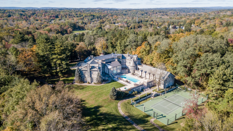 144 East Saddle River Road | New York Metro, NJ (Photo: Business Wire)