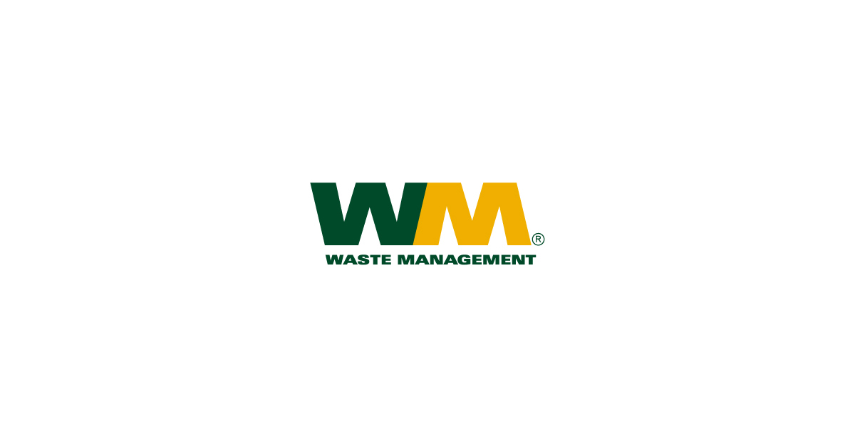 Waste Management Announces Consideration for Cash Tender Offer