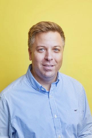 Derek Andersen, Chief Financial Officer (Photo: Business Wire)