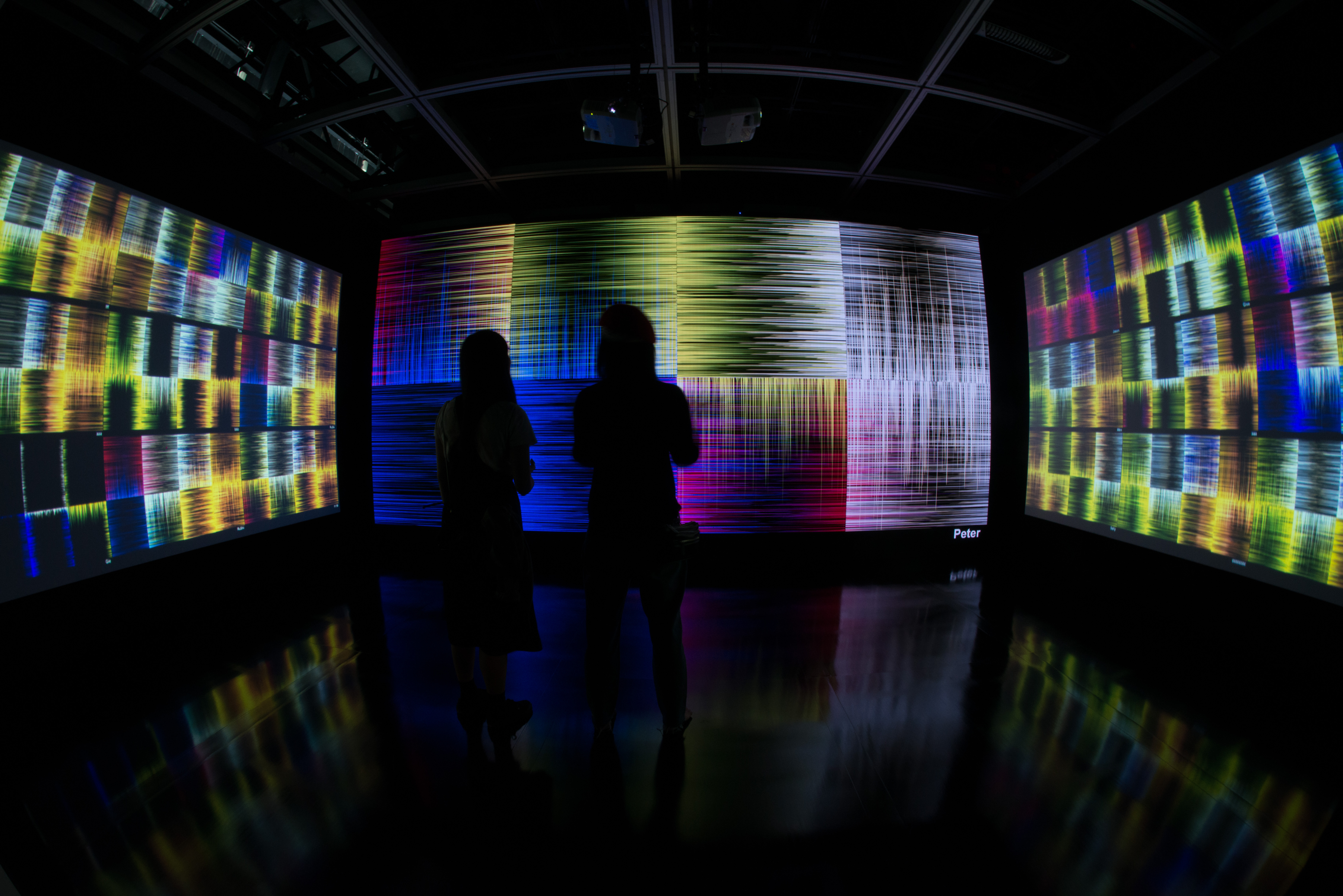 SIGGRAPH 2019 to Bring Immersive Art Exhibit to Downtown Los Angeles