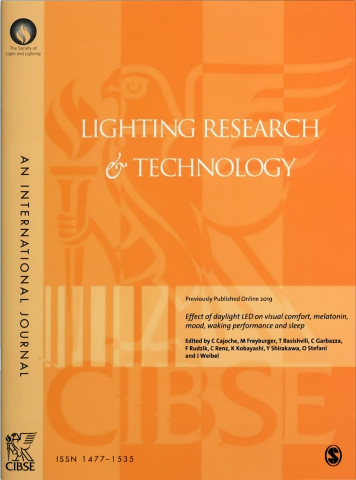 Lighting Research & Technology (Photo: Business Wire)
