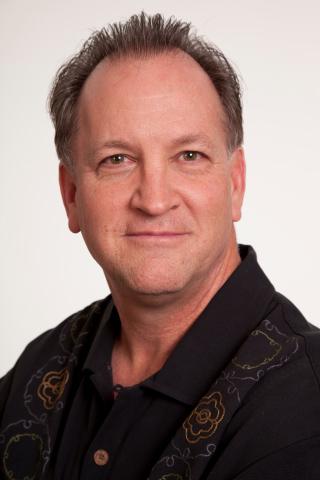 AICPA Chair Bill Reeb (Photo: Business Wire)