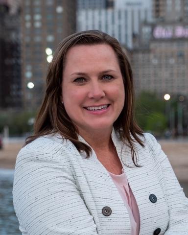 Diane Schmidt, senior director of strategic alliances at inRiver, was named one of 2019's Women of t ...