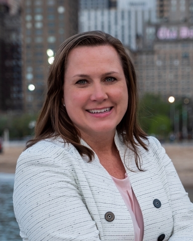 Diane Schmidt, senior director of strategic alliances at inRiver, was named one of 2019's Women of the Channel by The Channel Company, a brand of CRN. (Photo: Business Wire)