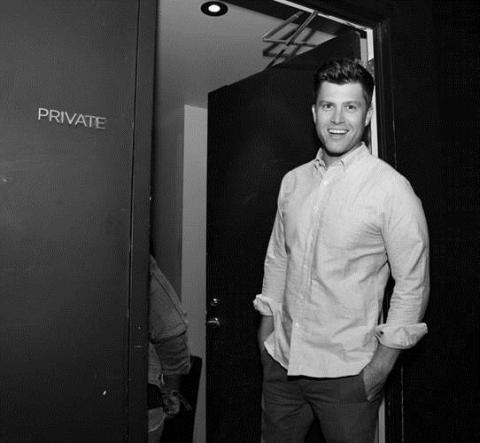 Colin Jost brings his stand-up comedy show to The Event Center at Rivers Casino Pittsburgh on Friday, June 21, at 8 p.m. (Photo: Business Wire)
