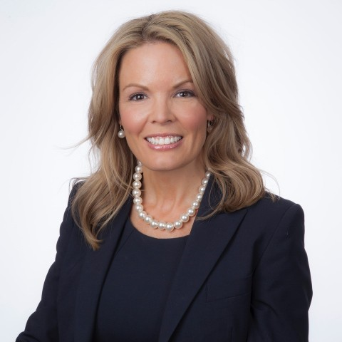 Kristin Popovic, new Branch Manager of the Indianapolis UBS office (Photo: Business Wire)