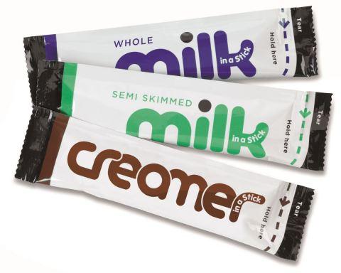 Milk In A Stick SKUs 10 ml (Photo: Business Wire)