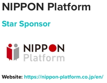 NIPPON Platform (Graphic: Business Wire)