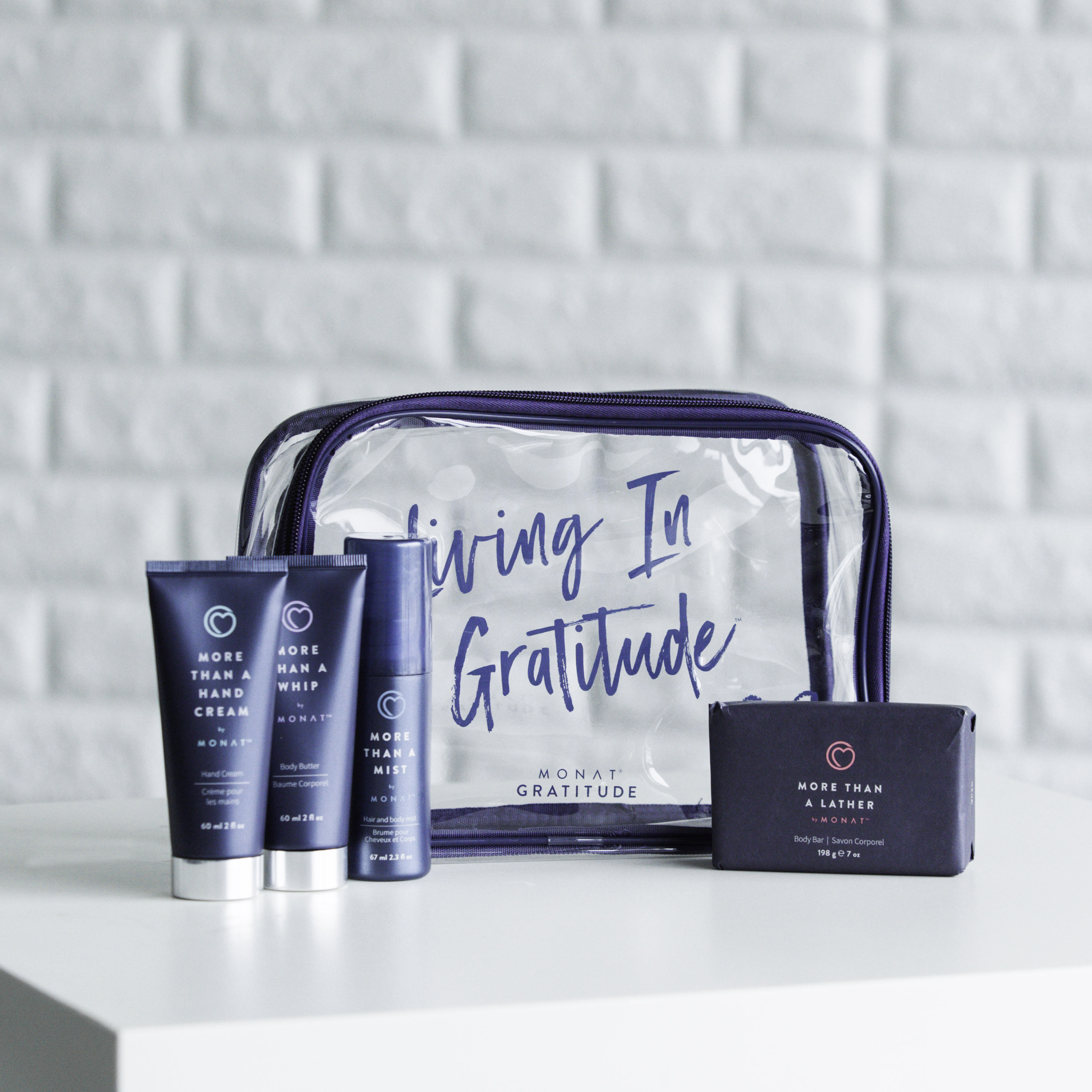 Monat Launches Limited Edition More Than A Gift Set To Benefit Veterans And First Responders In Us Canada And Uk Business Wire