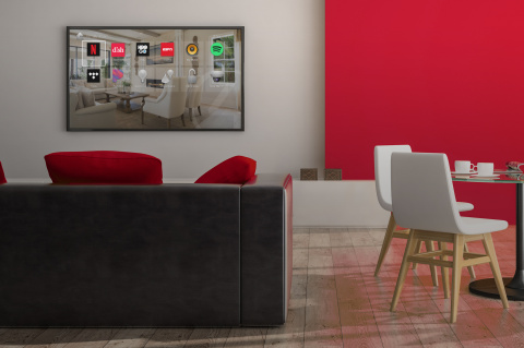 Control4 Smart Home OS 3 unifies hundreds of devices within the home, controls them all from a single platform, and provides homeowners the ability to personalize their devices, rooms, and scenes to meet their needs. (Photo: Business Wire)