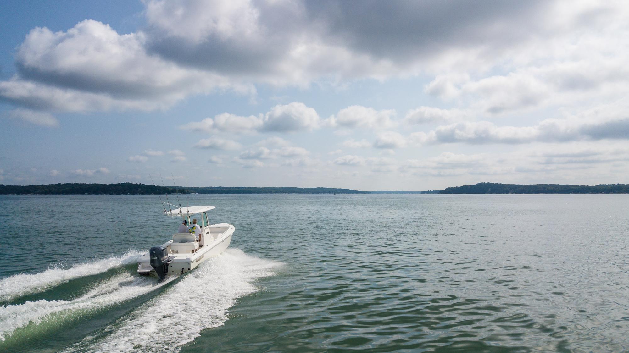 U S Boat Sales Rise 4 Percent In 2018 Reaching Highest