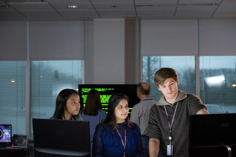 BAE Systems has been recognized by Amazon Web Services as a DevOps Competency Consulting Partner. The accreditation validates BAE Systems' technical proficiency for using DevOps to in U.S. Government and Commercial cloud environments. (Photo: Business Wire)