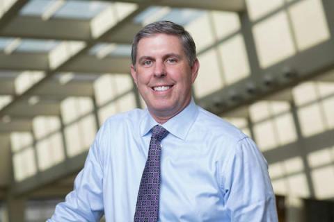 Richard McKenney (Photo: Business Wire)
