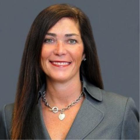 Masergy CMO Rebecca Carr (Photo: Business Wire)