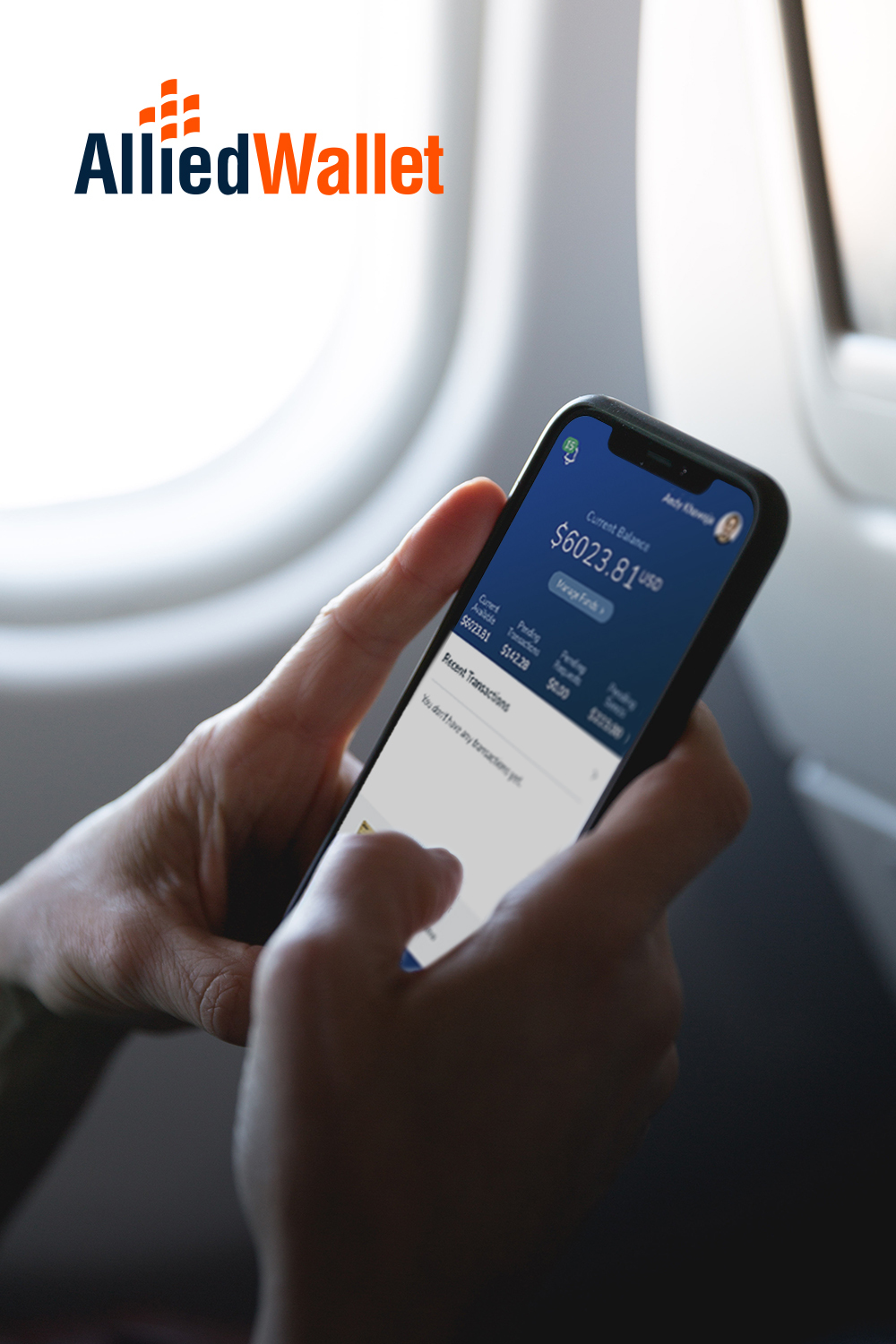 Allied Wallet Supports World Travelers with New eWallet Features