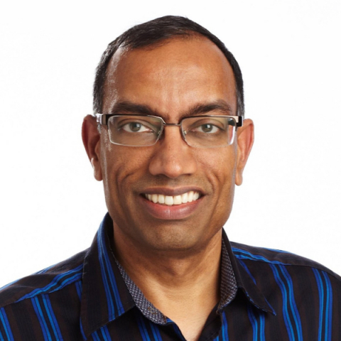 Suresh Kumar to join Walmart as Chief Technology Officer and Chief Development Officer (Photo: Business Wire)