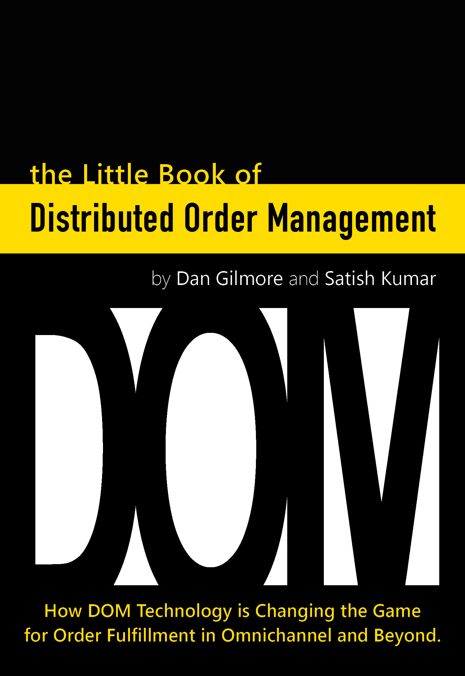 Softeon Releases New Little Book of Distributed Order Management