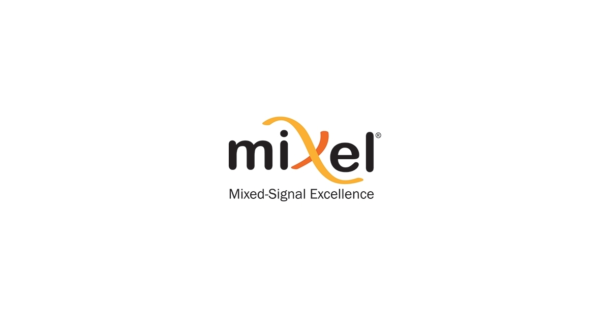 Mixel MIPI D-PHY IP Integrated Into Teledyne e2v Snappy CMOS Image