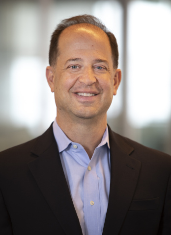 Wolters Kluwer has named Greg Samios president and CEO of Health Learning, Research & Practice. (Pho ...