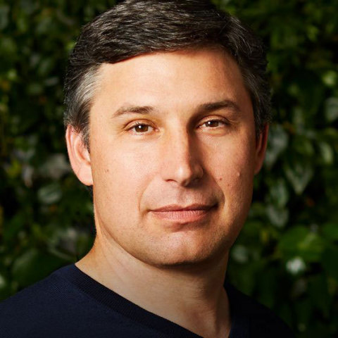 Anthony Noto, CEO of SoFi (Photo: Business Wire)