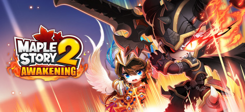Awakening Update Banner (Graphic: Business Wire)
