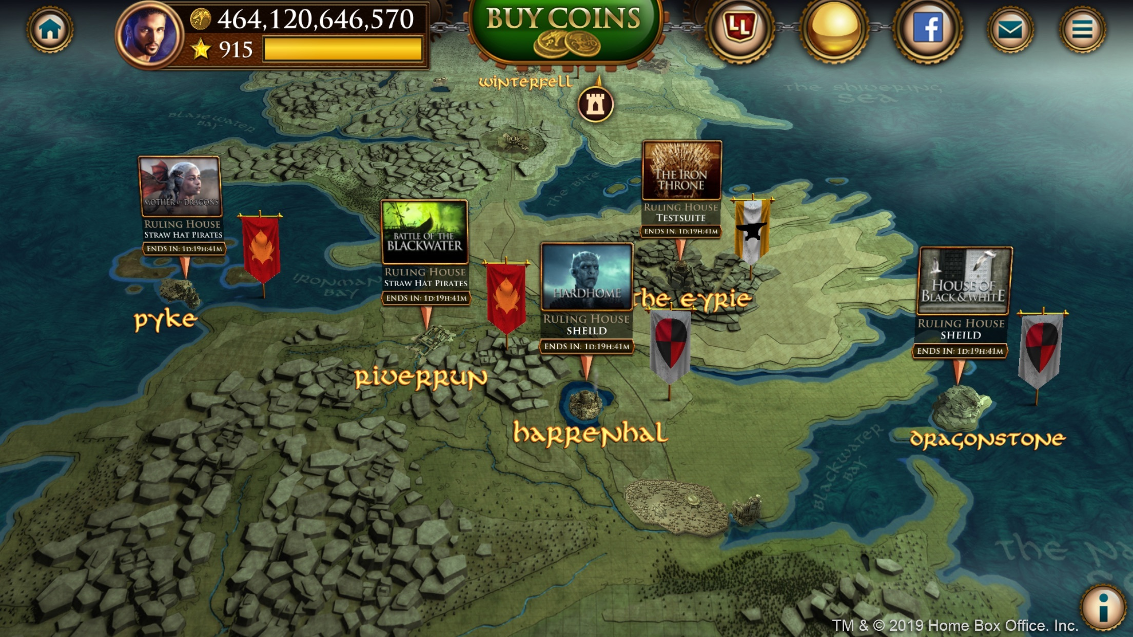 Zynga Launches First Of Its Kind Game Of Thrones Slots Casino