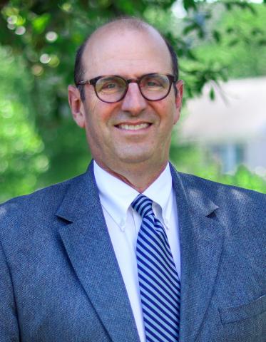 Robert Hardy (Photo: Business Wire)