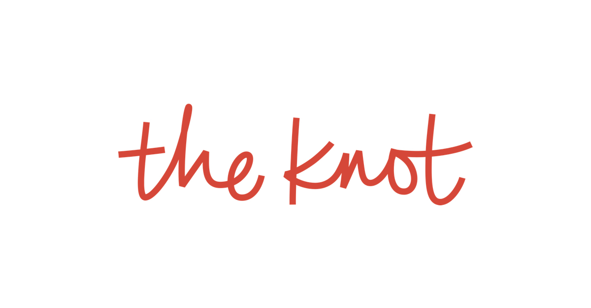 The Wedding Knot.Majority Of Engaged Couples Register For Wedding Gifts Online