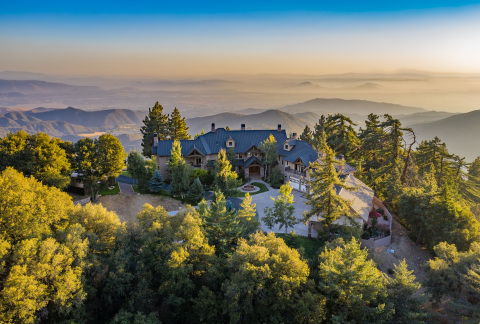 Eagle Crest – Oak Glen, CA (Photo: Business Wire)