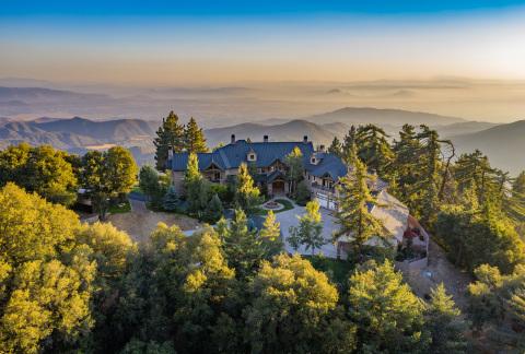 Eagle Crest – Oak Glen, CA (Photo: Business Wire)