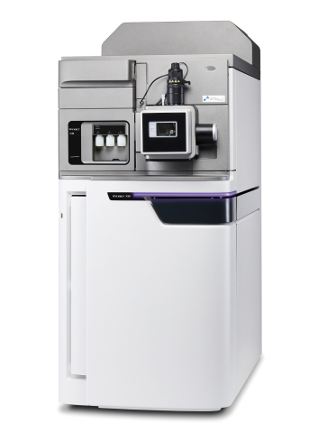 The Waters SYNAPT XS is a new highly flexible, high resolution mass spectrometer for discovery R&D labs which need the greatest variety of analytical strategies to tackle inherently challenging scientific questions. (Photo: Business Wire)