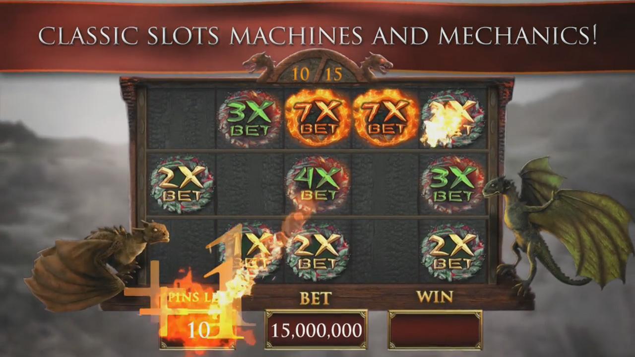 Paragon online casino rcbc