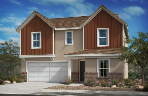 KB homes now available in Ventura County (Photo: Business Wire)
