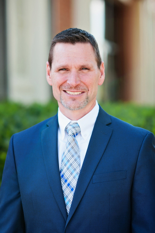 Michael Foor named vice president of state government affairs for Georgia. (Photo: Business Wire)