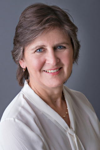 Lyndra Therapeutics Welcomes Dr. Patricia Hurter as Chief Executive Officer (Photo: Business Wire)
