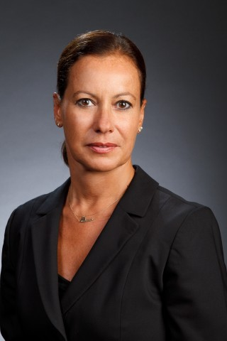 Catherine Mazzacco (Photo: Business Wire)