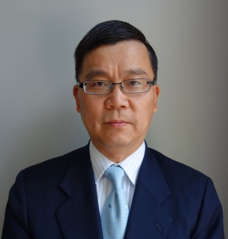 Dr. Samuel Zhang, Chief Business Officer at NeoImmuneTech, Inc. (Photo: Business Wire)