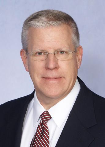 Walt Lentz (Photo: Business Wire)