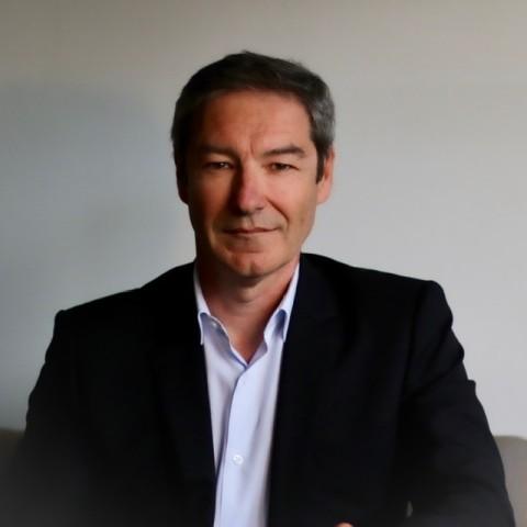 Francis Roche, Directeur Général de PASàPAS (Photo: Business Wire)