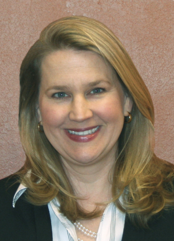 Laura Hall, president and chief executive officer of EAH Housing (Photo: Business Wire)