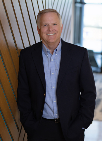 Scott Klossner, Chief Financial Officer, Kount (Photo: Business Wire)